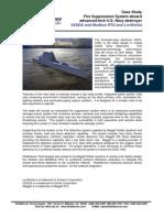 FieldServer Case Study - LonWorks & VESDA integration