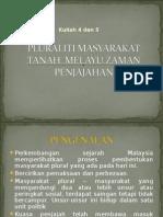 Kuliah 3 Masyarakat Pluralistik