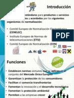 Comité Europeo de  Normalización (CEN)