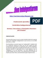 PAENITENTIARIA APOSTOLICA   ALIANZA DE AMOR