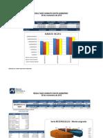 Resultado de Subasta del Gobierno y el Banco Central