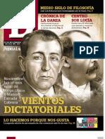 Las Dictaduras en Guatemala