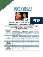 Claudia & Egidio 2013