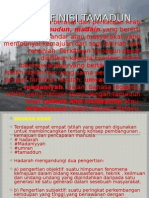 DEFINISI TAMADUN