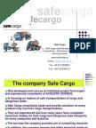 Safe Cargo Products_English