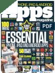 Apps Magazine No.17 - 2012 (UK)