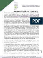 ABRI - 2012 - Chamada Trabalho 4º Encontro Nacional_final