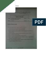 Examen Théorique TMSIR 2012