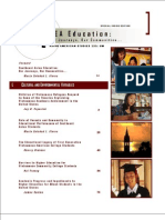 Southeast Asian Education Our Journeys, Our Communities (2004)