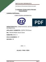 manual IV