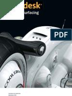 Technical Surfacing
