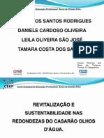 Slide Projeto