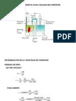 corrosión por mecanismo