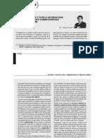 Renzo Cavani - Tutela Cautelar y Tutela Satisfactiva Anticipada