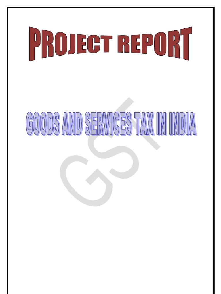 projecr report on taxation Version: sample reports of value added tax/release 45/january 2013 contents i contents value added tax reports 12 vat classification vouchers report.