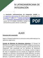 PRESENTACION - ALADI