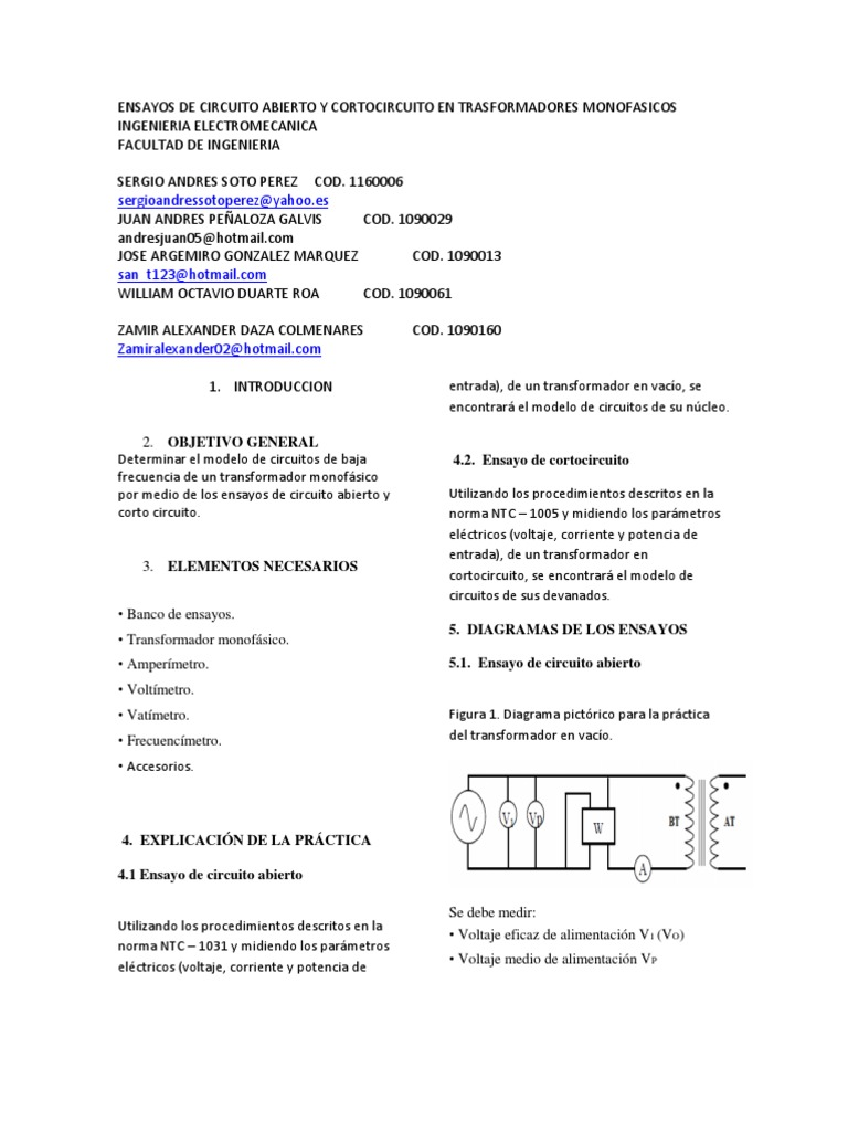 Circuito Abierto : Play circuito by mary muggler on tinytap