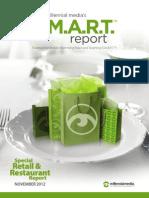 Millennial Media November S.M.A.R.T. Report