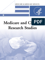 Medical & Clinical Reserach Studies
