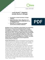 Pressemitteilung_Qitera Integriert Soziale Suche in Google_280108_final
