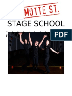 Stage School