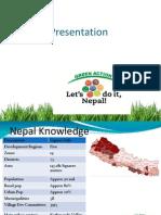 Nepal LDI presentation 2012