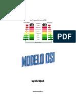 Guia de Modelo OSI