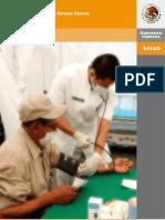 Guia de Apoyo Para El Manejo Del Paciente en Estado Critico Influenza