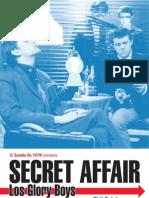 Secret Affair - Los Glory Boys