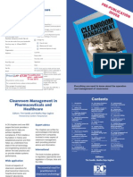 Cleanroom 4pp Leaflet 2012 (27-11)
