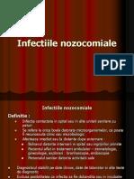 5.Infectia nozocomiala