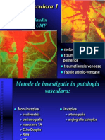 9.Patologie vasculara 1.ppt