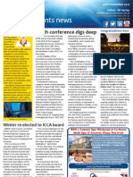 Business Events News for Wed 28 Nov 2012 - Perth conference digs deep, The Star, Mercure reopens hotel in London, Grays\' Say and much more