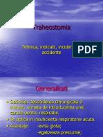 Traheostomia.l.p.