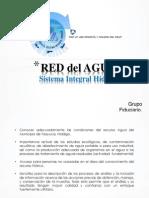 Red Del Agua2011