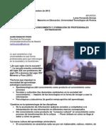Conferencia Juan Ignacio Pozo