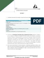 Critérios_Gerais de Avaliação aprovados
