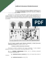 Schimbari Si Modificari in Biocenoze