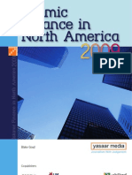Yasaar Media Islamic Finance in North America 2009