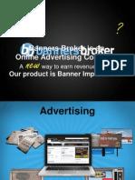 BannersBroker Presentation