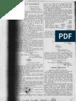 1900 Sarawak Gazette