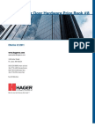 Hager 2011 Price Book