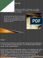 4. Fluidos de Perforación