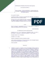 Sentencia TJCE de 3 de abril de 2008 (Asunto C-444/06 - Alcatel)