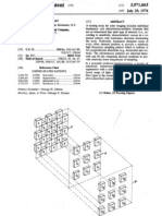 Color Imaging Array Patent