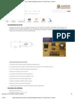 Tangent Galvanometer (Procedure) _ Electricity & Magnetism Virtual Lab _ Physical Sciences _ Amrita Vishwa Vidyapeetham Virtual Lab2