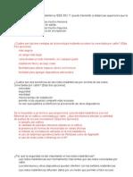 Examen 7