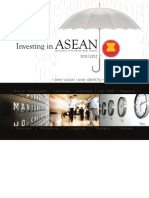 Investing in ASEAN 2011 2012