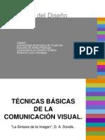 2. TECNICAS VISUALES