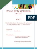 4 Hojas Informe